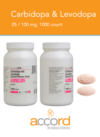 Lek Sinemet Cr 200 50